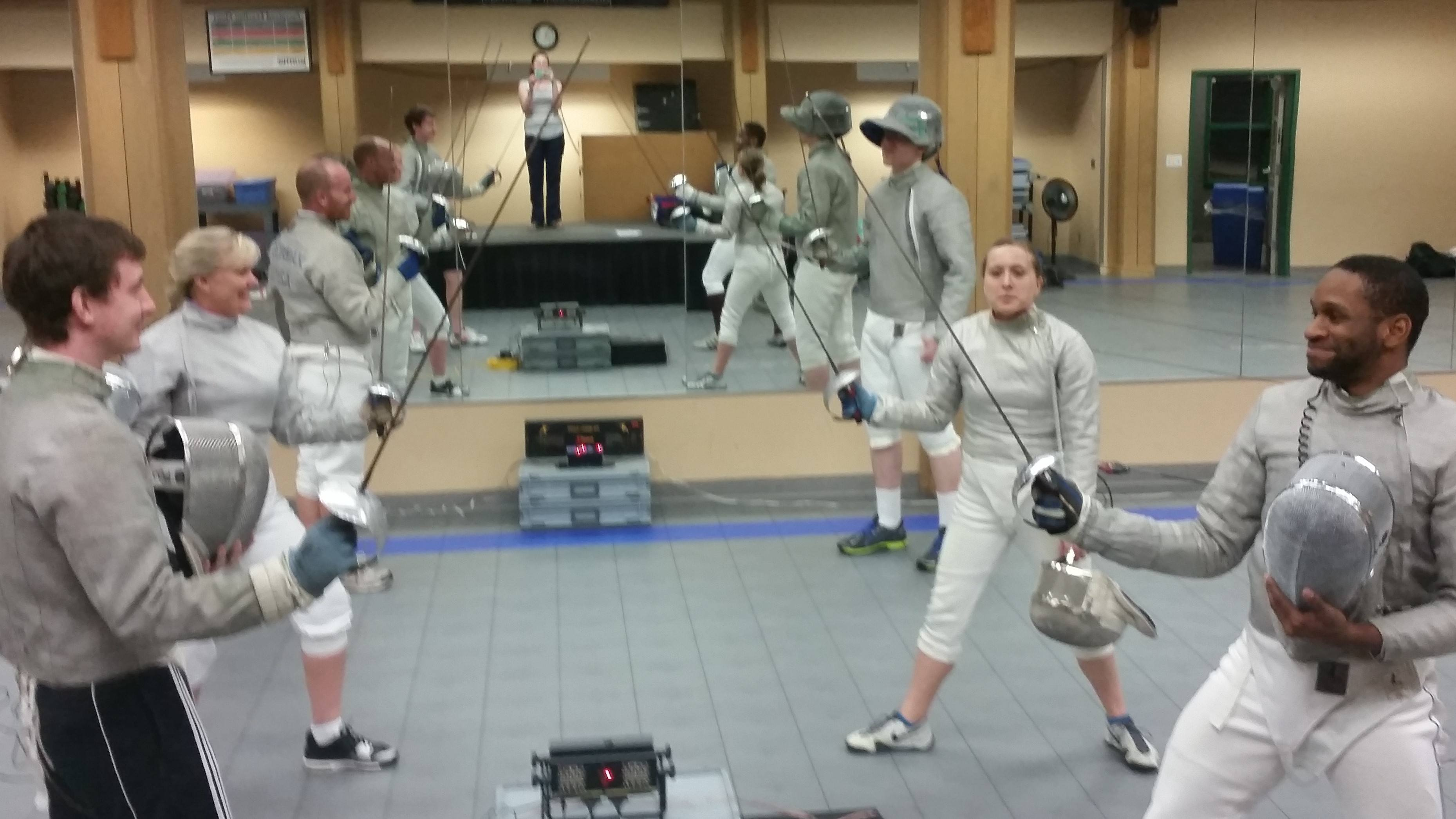 fencing classes Archives | Page 2 of 2 | Houston Sword Sports
