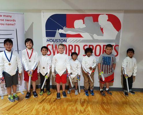 The Y8 winners!